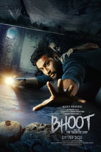 Nonton Film Bhoot: Part One – The Haunted Ship (2020) Subtitle Indonesia Streaming Movie Download