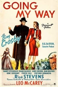Nonton Film Going My Way (1944) Subtitle Indonesia Streaming Movie Download