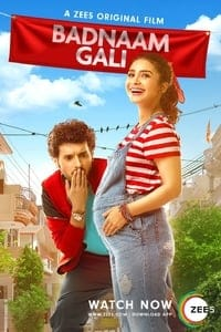 Nonton Film Badnaam Gali (2019) Subtitle Indonesia Streaming Movie Download