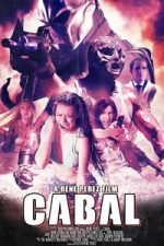 Nonton Film Cabal (2020) Subtitle Indonesia Streaming Movie Download