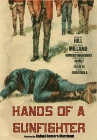 Nonton Film Hands of a Gunfighter (1965) Subtitle Indonesia Streaming Movie Download