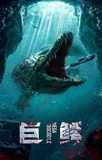 Nonton Film Mega Crocodile (2019) Subtitle Indonesia Streaming Movie Download