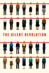 Nonton Film The Silent Revolution (2018) Subtitle Indonesia Streaming Movie Download