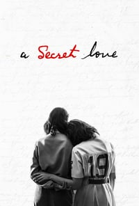 Nonton Film A Secret Love (2020) Subtitle Indonesia Streaming Movie Download