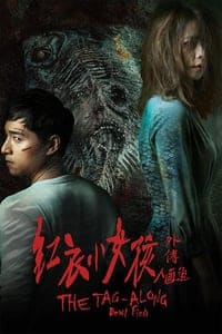 Nonton Film The Tag-Along: Devil Fish (2018) Subtitle Indonesia Streaming Movie Download
