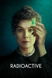 Nonton Film Radioactive (2019) Subtitle Indonesia Streaming Movie Download