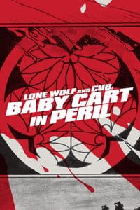 Nonton Film Lone Wolf and Cub: Baby Cart in Peril (1972) Subtitle Indonesia Streaming Movie Download