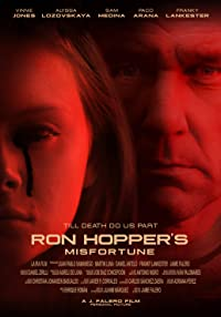 Nonton Film Ron Hopper's Misfortune (2020) Subtitle Indonesia Streaming Movie Download