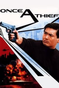 Nonton Film Once a Thief (1991) Subtitle Indonesia Streaming Movie Download