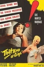 Nonton Film That Kind of Girl (1963) Subtitle Indonesia Streaming Movie Download