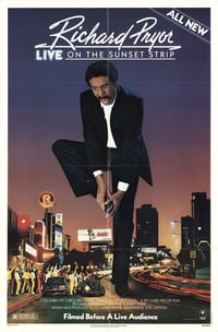 Nonton Film Richard Pryor: Live on the Sunset Strip (1982) Subtitle Indonesia Streaming Movie Download