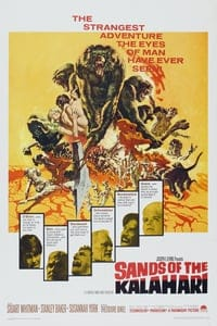 Nonton Film Sands of the Kalahari (1965) Subtitle Indonesia Streaming Movie Download