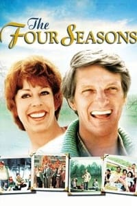 Nonton Film The Four Seasons (1981) Subtitle Indonesia Streaming Movie Download