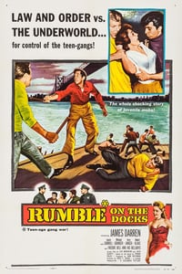 Nonton Film Rumble on the Docks (1956) Subtitle Indonesia Streaming Movie Download