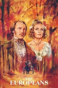Nonton Film The Europeans (1979) Subtitle Indonesia Streaming Movie Download