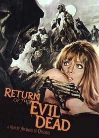 Nonton Film Return of the Evil Dead (1973) Subtitle Indonesia Streaming Movie Download