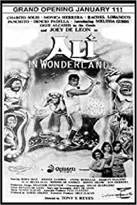 Nonton Film Ali in Wonderland (1992) Subtitle Indonesia Streaming Movie Download