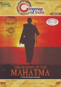 Nonton Film The Making of the Mahatma (1996) Subtitle Indonesia Streaming Movie Download