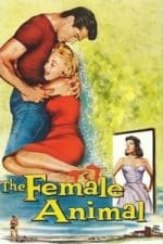 Nonton Film The Female Animal (1958) Subtitle Indonesia Streaming Movie Download