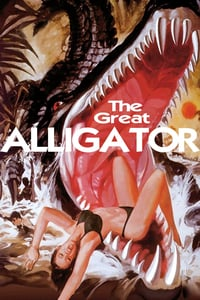 Nonton Film The Great Alligator (1979) Subtitle Indonesia Streaming Movie Download