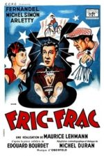 Nonton Film Fric-Frac (1939) Subtitle Indonesia Streaming Movie Download