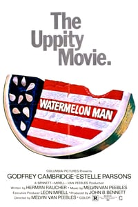 Nonton Film Watermelon Man (1970) Subtitle Indonesia Streaming Movie Download