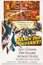 Nonton Film Damn the Defiant! (1962) Subtitle Indonesia Streaming Movie Download