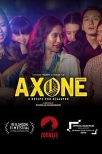 Nonton Film Axone (2019) Subtitle Indonesia Streaming Movie Download