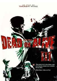 Nonton Film Dead or Alive: Final (2002) Subtitle Indonesia Streaming Movie Download