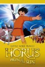 Nonton Film Horus: Prince of the Sun (1968) Subtitle Indonesia Streaming Movie Download