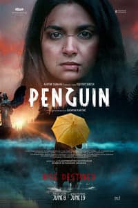 Nonton Film Penguin (2020) Subtitle Indonesia Streaming Movie Download