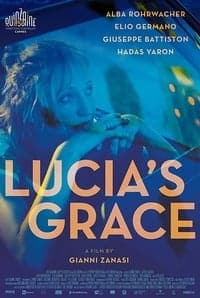 Nonton Film Lucia's Grace (2018) Subtitle Indonesia Streaming Movie Download