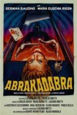Nonton Film Abrakadabra (2018) Subtitle Indonesia Streaming Movie Download