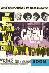 Nonton Film What a Crazy World (1963) Subtitle Indonesia Streaming Movie Download