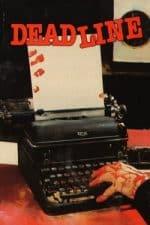 Nonton Film Deadline (1984) Subtitle Indonesia Streaming Movie Download