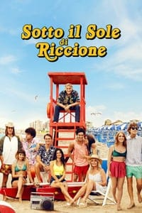 Nonton Film Under the Riccione Sun (2020) Subtitle Indonesia Streaming Movie Download