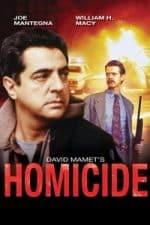Nonton Film Homicide (1991) Subtitle Indonesia Streaming Movie Download