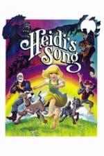 Nonton Film Heidi's Song (1982) Subtitle Indonesia Streaming Movie Download