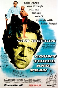 Nonton Film Count Three and Pray (1955) Subtitle Indonesia Streaming Movie Download