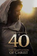 40: The Temptation of Christ (2020)