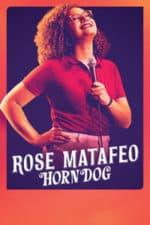 Nonton Film Rose Matafeo: Horndog (2020) Subtitle Indonesia Streaming Movie Download