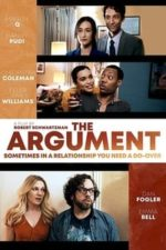 Nonton Film The Argument (2020) Subtitle Indonesia Streaming Movie Download