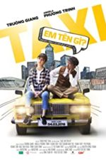 Nonton Film Taxi, What's Your Name? (2016) Subtitle Indonesia Streaming Movie Download