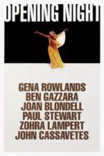 Nonton Film Opening Night (1977) Subtitle Indonesia Streaming Movie Download