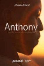 Nonton Film Anthony (2020) Subtitle Indonesia Streaming Movie Download