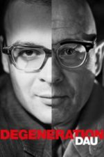Nonton Film DAU. Degeneratsiya (2020) Subtitle Indonesia Streaming Movie Download