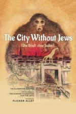 Nonton Film The City Without Jews (1924) Subtitle Indonesia Streaming Movie Download