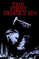 Nonton Film The First Deadly Sin (1980) Subtitle Indonesia Streaming Movie Download