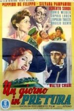 Nonton Film A Day in Court (1954) Subtitle Indonesia Streaming Movie Download