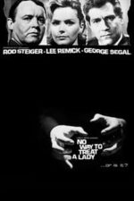 Nonton Film No Way to Treat a Lady (1968) Subtitle Indonesia Streaming Movie Download